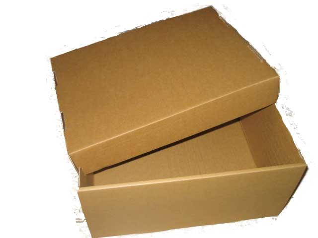 上下蓋紙盒
