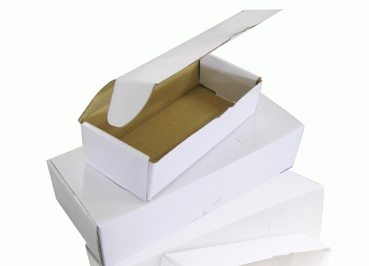 一片式白盒