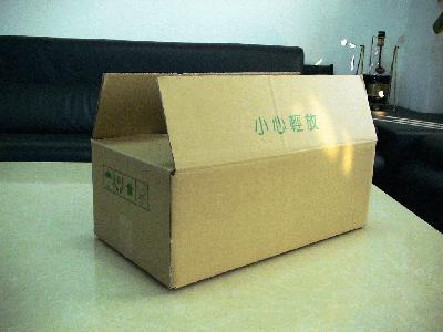 一般印刷紙箱