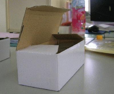 日本底白盒-K1