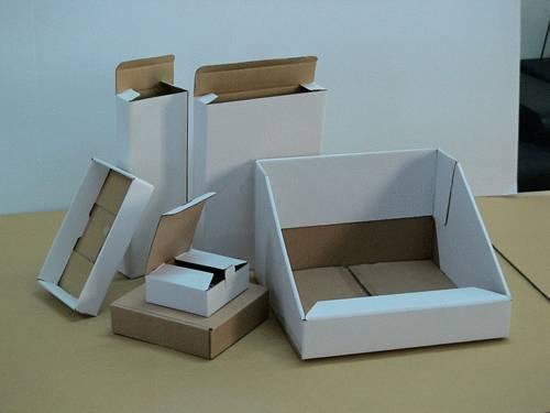 包裝內盒展示盒