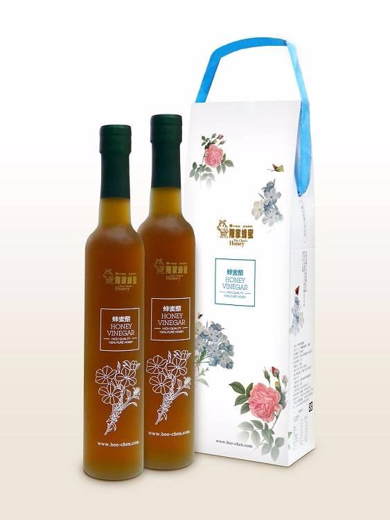 陳釀蜂蜜醋雙瓶裝