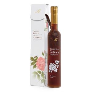 玫瑰蜂蜜醋375ml 售價380元
