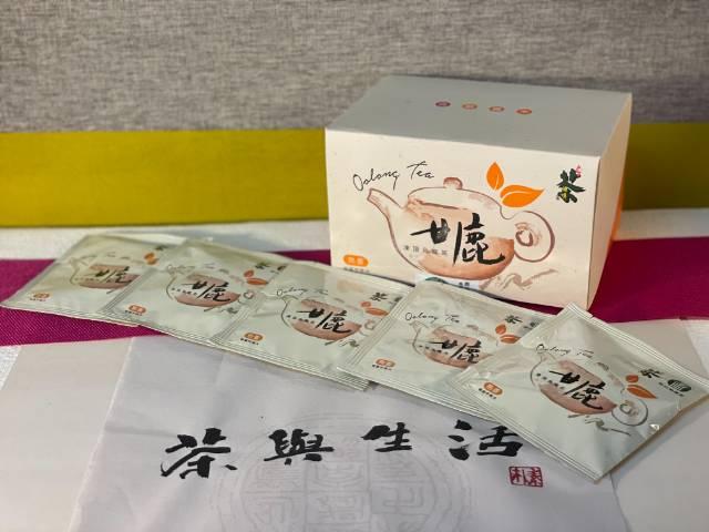 茶包-熟香(3g x 20包)